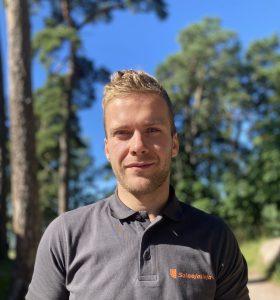 Markus Salaojalinja